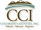 Colorado Counties Inc. - Educate, Advocate, Empower